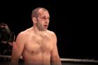 Rudolf Kříž - policista a zápasník MMA