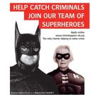 Prevence kriminality po anglicku. Crime Stoppers.