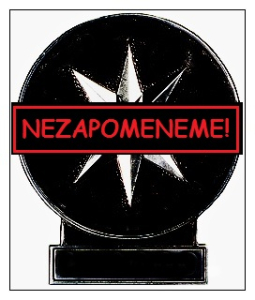 NEZAPOMENEME: Vladimír Černý