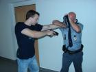 Obměna policejních uniforem do 4 let