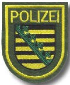 Jak se (ne)dostat k policii v Sasku