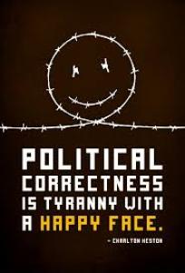 Policejní škola politické korektnosti pro cizince