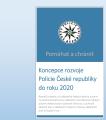 Koncepce rozvoje Policie ČR do roku 2020