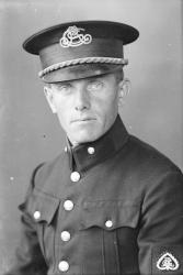 Československý policista do roku 1931