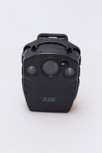 Policejní personální kamera Cel-Tec PD 77 G
