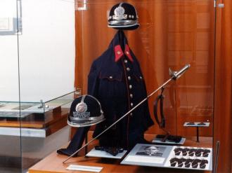 V Muzeu Policie ČR proběhne konference policejních historiků, letos již podvanácté