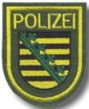 Jak se stát policejním důstojníkem v Sasku?