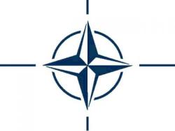 Vlajka Severoatlantické aliance