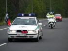 Policie do konce roku koupí 2020 nových služebních vozidel