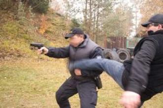 Cvičení bojových simulací