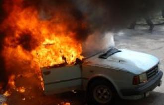 Fotočlánek: Městské násilí 2010 - cvičení PJ 14 krajů
