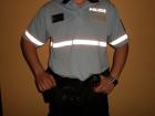 Policejní polokošile