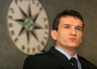 Oldřich Martinů končí ve funkci policejního prezidenta