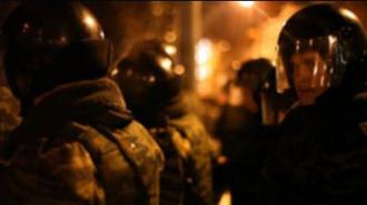 'Policejní' filmy na festivalu Jeden svět 2011