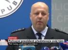 Policejní prezident představil svůj nejužší tým