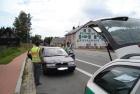 Cvičení Společného centra česko-německé spolupráce policie a celní správy