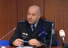 Rušení vojenských hodností u policie? To je oč tu běží