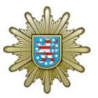 Na návštěvě u durynské policie