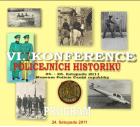 VI. konference policejních historiků
