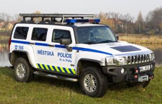 Městská policie v Praze se změní. A pocítí to i PČR