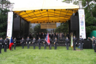 Pátý ročník pražského dne s policií ukončí hudební festival