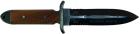 Bojový nůž HEAD HUNTER