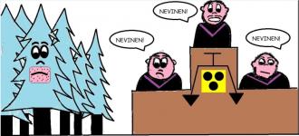Petr Lessy zproštěn obžaloby