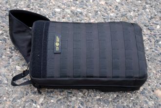 Taktický batoh ESP - operativní set s možností balistické ochrany