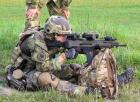 Armádní takticko-střelecký kurz SWTT