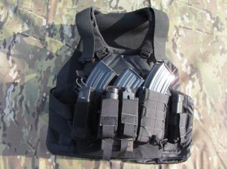 Diplomat Ultralight Combat