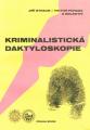 Recenze: Kriminalistická daktyloskopie
