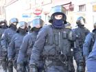 iHNed.cz: Policie proti extremistům - nové jednotky a zátah po celé zemi