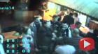 Tepličtí policisté byli napadeni v baru