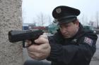 Exkluzivně! Fotky nové pistole České Zbrojovky: CZ 75 P-07 DUTY