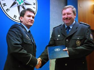 Policejní prezident jmenoval nové krajské ředitele