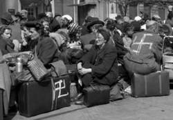 Němci z Postoloprt se odsunu nedočkali