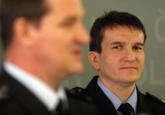 PRÁVO: Policejní prezidium nahradilo náměstka během jeho nemocenské