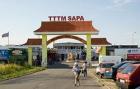 Vládní analýza: trhovce v Sapě před razií někdo varoval