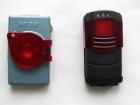 Policisté testují v praxi novou svítilnu