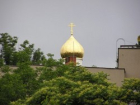 Zlaté kopule