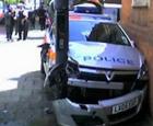 Britští policisté se na webu chlubili