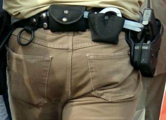 Jak se dostat k policii v Sasku? II. část