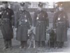 Ozbrojená stráž ochrany železnic