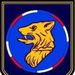 Znak Mobilní jednotky cizinecké policie Brno