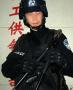 V druhou polovinu kurzů tvořili náplň zástupci mnoha zásahových jednotek i zkušení instruktoři policejních akademií z celé obrovské oblasti jižní Číny.