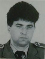 Podporučík Antonín Šoustal